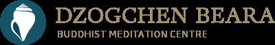 Dzogchen Beara Retina Logo