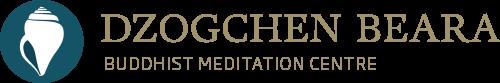 Dzogchen Beara Mobile Retina Logo